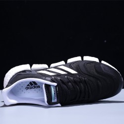 Adidas Climacool Ultraboost Hombre Mujer Zapatillas Running Black White