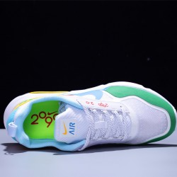 Nike Air Max 2090 2.0 Zapatillas Running Hombre Mujer White Blue Green