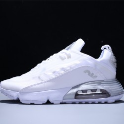 Nike Air Max 2090 Zapatillas Running Hombre Mujer White Silver